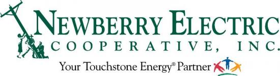 Newberry Electric Co-op's Logo